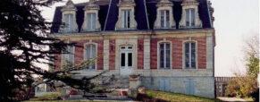 Château Aney à déguster