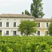 Château Grand Corbin Despagne