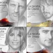 Qui sait boire, sait vivre, campagne de communication des vins espagnols