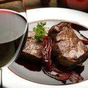 Gigondas lance le concours du meilleur accord mets et vins