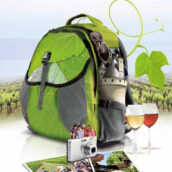 Vignes vins et Rando à Chinon