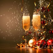 Bonnes Fêtes de fin d'année !