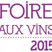 Guide 2015 des Foires aux vins (Le Figaro)