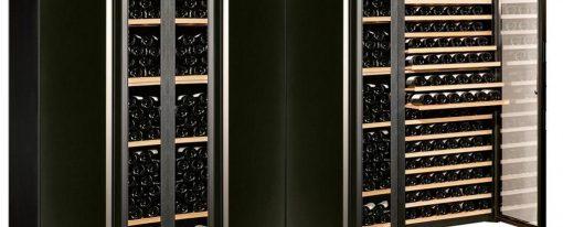 Cave à vins : bien choisir sa cave de vieillissement