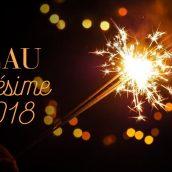 Bonne année à nos partenaires vignerons