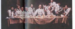 Hommage a Paul Bocuse par Alain Dutounier, restaurateur **