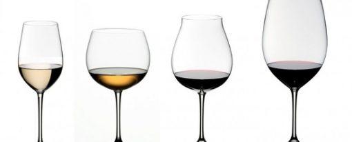 Dégustation de vin : Choisir le bon verre par WineStory
