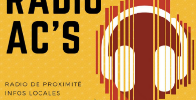 La radio ACS chez WineStory
