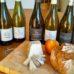 Commentaires dégustation vins Bertrand Minchin : Valençay, Touraine et Menetou-Salon