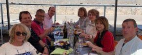 Week-end oenotouristique en Hermitage
