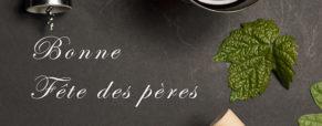 Fete des Peres :  Offrez lui un cours d'œnologie !!!