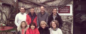 Week-end dans le Maconnais et Côte Chalonnaise
