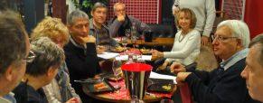 Dégustation chez «les Bons Accords» à Sartrouville