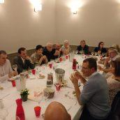 Dîner dégustation avec vins de prestige à l Epicurien (Port-Marly)