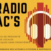 La radio ACS chez WineStory
